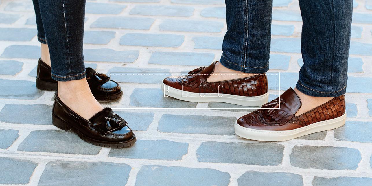 Blog Carrington Shoes