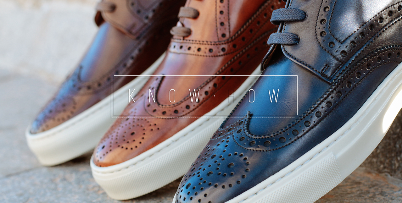 Know How Carrington Shoes