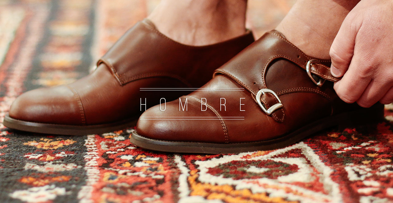 Zapatos de Hombre Carrington Shoes
