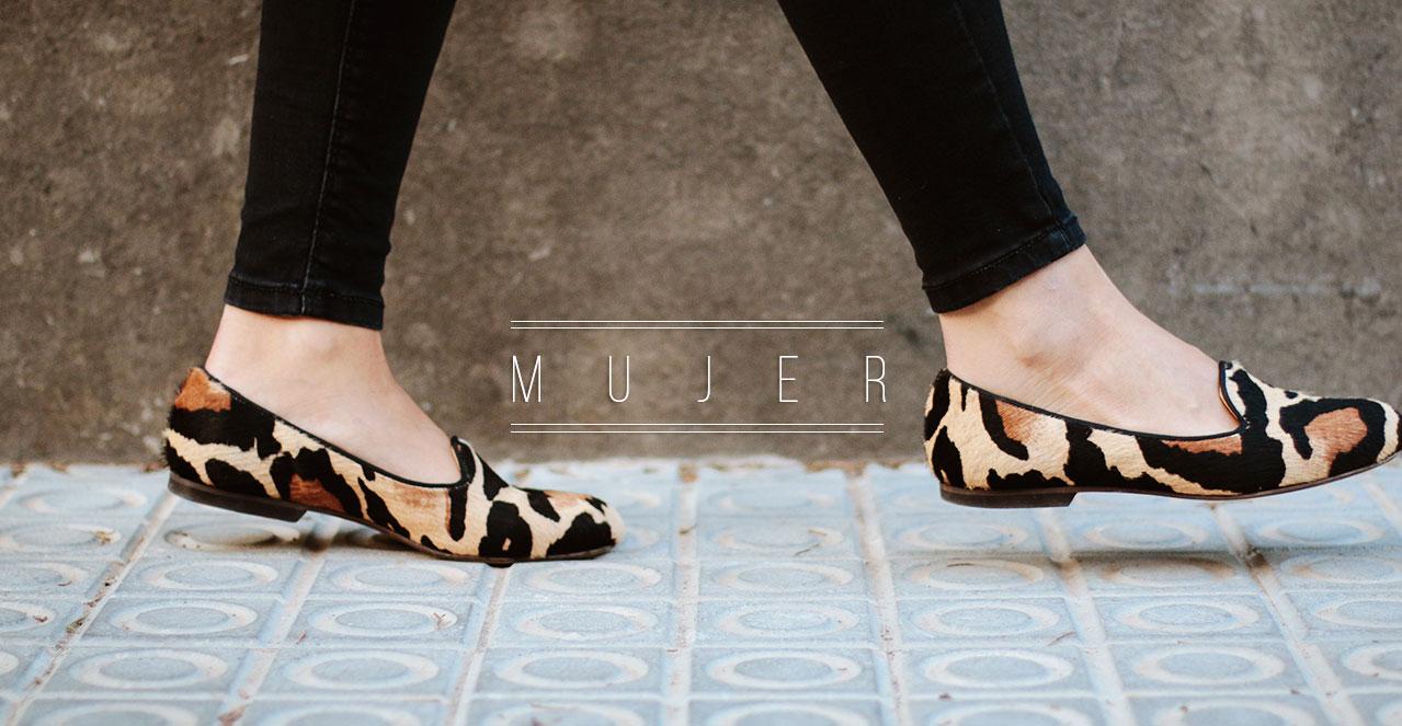 Zapatos de Mujer Carrington Shoes
