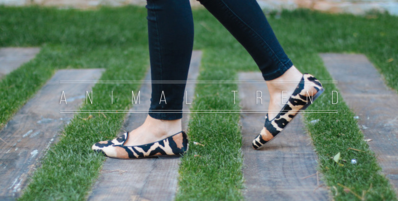 Zapatos de mujer animal print Carrington Shoes